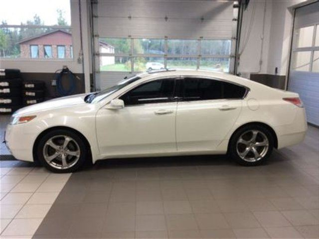 used 2010 acura tl awd leather new tires. Black Bedroom Furniture Sets. Home Design Ideas