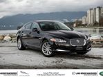 2015 Jaguar XF 2.0L I4T RWD in Vancouver, British Columbia