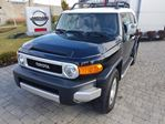 2007 Toyota FJ Cruiser AWD RACK+MARCHEPIED in Longueuil, Quebec