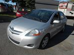 2008 Toyota Yaris loaded in Orleans, Ontario