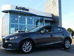 2014 Mazda MAZDA3 Sport GS-SKY, 6 Spd Manual, Alloys in Milton, Ontario