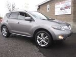 2009 Nissan Murano FREE FREE !! 4 NEW WNTR TIRES OR 12M.WRTY+SAFETY $11500 in Ottawa, Ontario