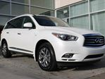 2015 Infiniti QX60 AWD/NAVIGATION/AROUND VIEW MONITOR/HEATED FRONT SEATS in Edmonton, Alberta