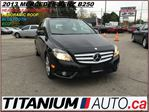 2013 Mercedes-Benz B-Class B250 Turbo+Pano Roof+Mercedes Off Lease+One Owner in London, Ontario