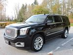 2016 GMC Yukon XL Certified Pre-Owned, Finance from 0.9% in Surrey, British Columbia