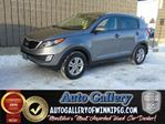 2013 Kia Sportage LX*Super Low kms! in Winnipeg, Manitoba