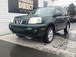 2005 Nissan X-Trail SUV SE 4WD 2.5 L in Halifax, Nova Scotia