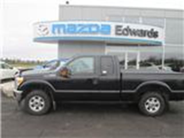 2015 FORD F-250 XLT in Pembroke, Ontario