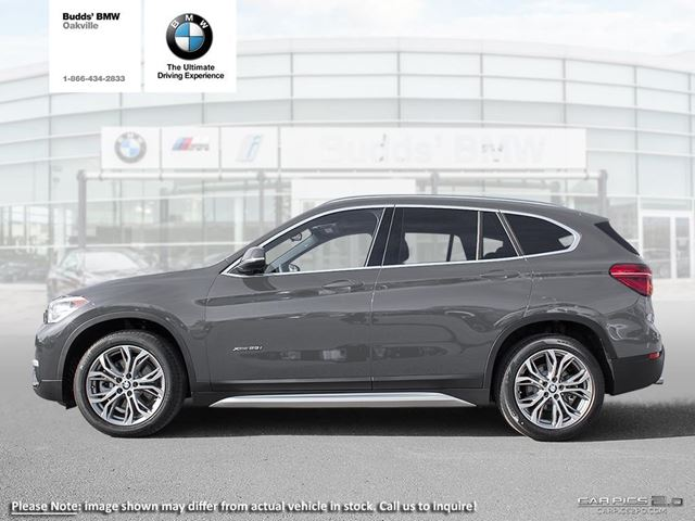 2017 bmw x1 xdrive28i oakville ontario used car for sale 2626001. Black Bedroom Furniture Sets. Home Design Ideas