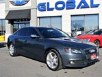 2011 Audi A4 2.0T Premium Plus LOADED , 6 SPEED , ALL WHEEL DRI in Ottawa, Ontario