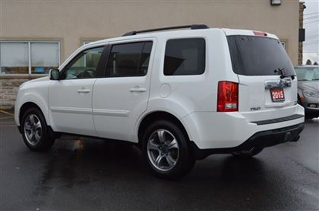 2015 honda pilot se awd w res dvd system ottawa. Black Bedroom Furniture Sets. Home Design Ideas