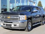 2013 Chevrolet Silverado 1500 Certified | 4X4 Powertrain | Chrome Accessories Package | Trailering Package | Bluetooth in Kamloops, British Columbia