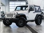 2014 Jeep Wrangler 4X4 Sport in Kelowna, British Columbia