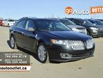 2010 Lincoln MKZ Base in Edmonton, Alberta