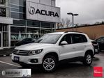 2014 Volkswagen Tiguan Trendline 6sp at Tip 4M in Surrey, British Columbia