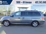 2010 Honda Odyssey Touring in Red Deer, Alberta
