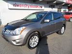 2012 Nissan Rogue SV in Kamloops, British Columbia