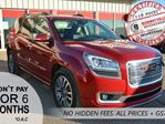 2014 GMC Acadia DENALI, AWD, LEATHER in Bonnyville, Alberta