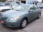2009 Toyota Camry LE in Kitchener, Ontario