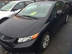 2012 Honda Civic LX 5AT in Brockville, Ontario