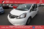 2014 Honda Fit DX-A in Sorel-Tracy, Quebec