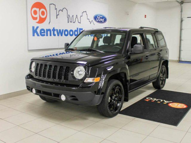 2015 jeep patriot sport black kentwood ford. Black Bedroom Furniture Sets. Home Design Ideas