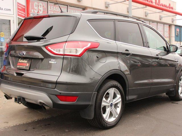 2015 ford escape se sudbury ontario used car for sale 2627404. Black Bedroom Furniture Sets. Home Design Ideas