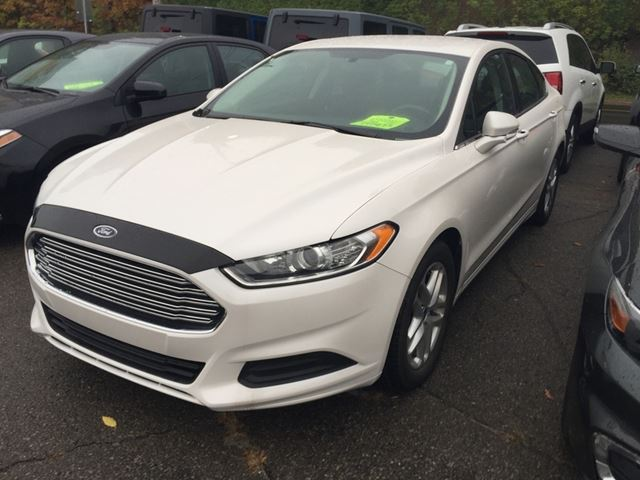 2014 FORD Fusion SE in Brockville, Ontario