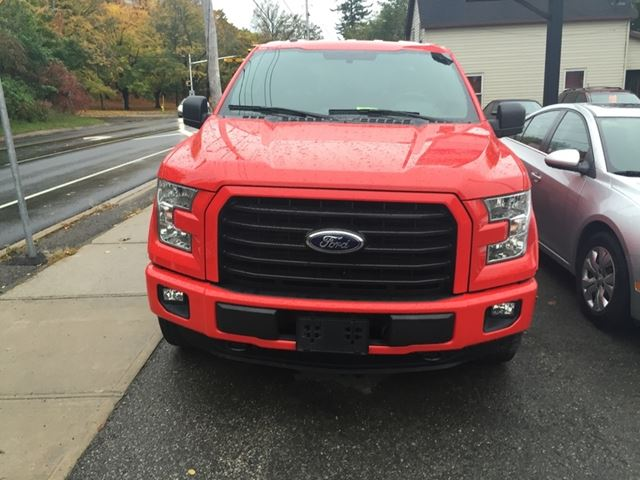 2015 ford f 150 xlt sport crewcab brockville ontario. Black Bedroom Furniture Sets. Home Design Ideas