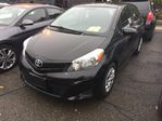 2014 Toyota Yaris CE 3-DR 5MT in Brockville, Ontario