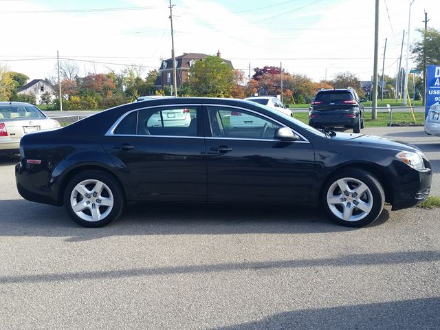 2011 chevrolet malibu ls beamsville ontario used car. Black Bedroom Furniture Sets. Home Design Ideas