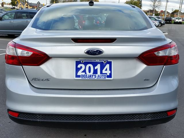2014 ford focus se brantford ontario used car for sale. Cars Review. Best American Auto & Cars Review