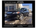 2013 Acura ILX Premium Pkg - CERTIFIED PRE-OWNED, SUNROOF, XENON HID LIGHTS, HEATED LEATHER SEATS, BLUETOOTH, SATELLITE RADIO, LOADED! in Orleans, Ontario