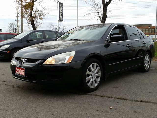 2006 honda accord ex v6 brampton ontario car for sale 2628102. Black Bedroom Furniture Sets. Home Design Ideas