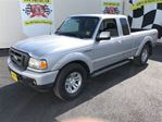 2009 Ford Ranger Sport, Extended Cab, Automatic, 4*4 in Burlington, Ontario