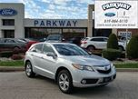 2015 Acura RDX AWD w/Technology Package, Leather, Nav, Moonroof in Waterloo, Ontario