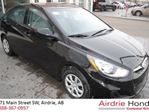2014 Hyundai Accent GL *5 Year / 100,000 km Comp. Warranty* in Airdrie, Alberta