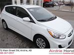 2015 Hyundai Accent GL *Clean Carproof* in Airdrie, Alberta