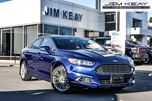 2013 Ford Fusion SE FWD W/ 2.0L ECOBOOST, LEATHER & UPGRADED WHE in Ottawa, Ontario