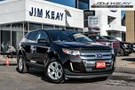 2013 Ford Edge SEL FWD W/NAV, ROOF & LEATHER in Ottawa, Ontario