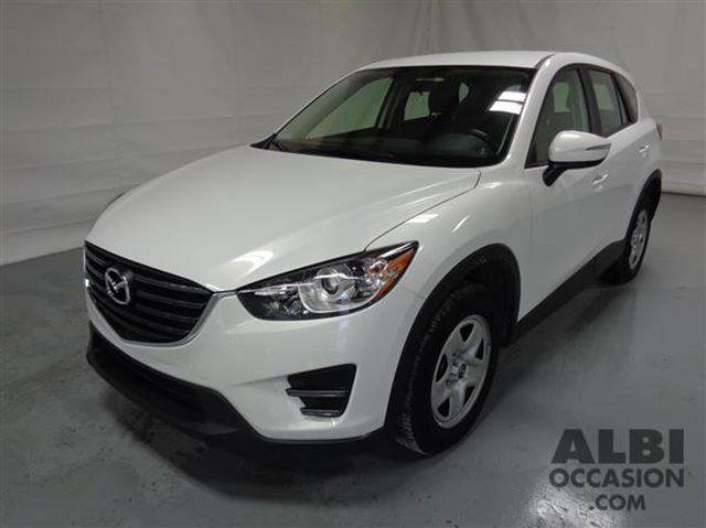 2016 MAZDA CX-5 GX in Mascouche, Quebec