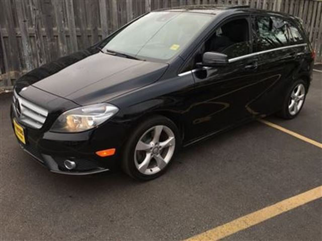 2013 mercedes benz b class b250 sports tourer leather heated sea burlington ontario used. Black Bedroom Furniture Sets. Home Design Ideas