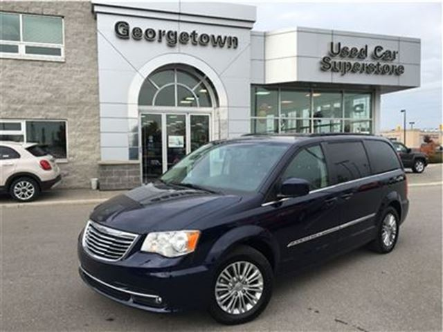 Georgetown Ontario Rental Cars