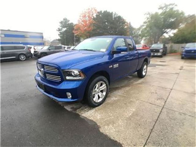 2017 dodge ram 1500 brand new 2017 ram sport quad only 34 995 0 mississauga ontario used. Black Bedroom Furniture Sets. Home Design Ideas