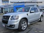 2010 Ford Explorer Sport Trac Loaded Adrenaline Package All Wheel Drive Leathe in Surrey, British Columbia