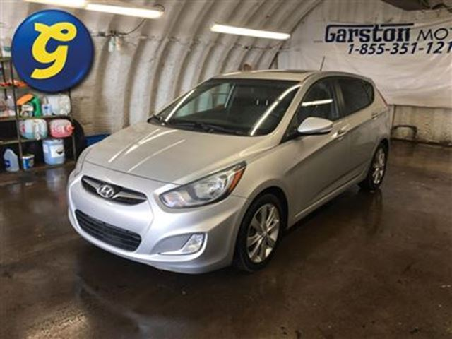 2012 Hyundai Accent Gls Apply Today Drive Away Silver