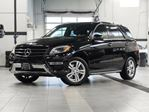 2015 Mercedes-Benz M-Class ML350 BlueTEC 4MATIC in Kelowna, British Columbia