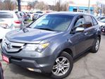 2008 Acura MDX LEATHER/SUNROOF/BLUETOOTH!! in Kitchener, Ontario