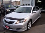 2009 Toyota Camry SE in Kitchener, Ontario
