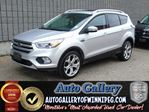 2017 Ford Escape Titanium *AWD/NAV in Winnipeg, Manitoba